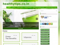 Healthytips.co.in