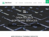 opensourcesoftwareservices.com