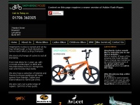 shepherdscycles.co.uk