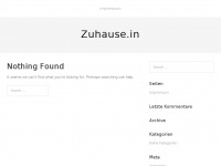 zuhause.in