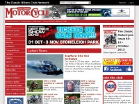 classicmotorcycle.co.uk