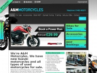 am-motorcycles.co.uk