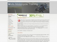 Woltsmotorcycletraining.co.uk