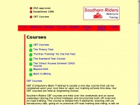 southernriders.co.uk