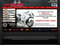 cycles128.com