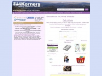 4kornerscenter.org