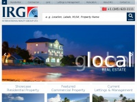 Cayman Real Estate | Cayman Largest Commercial Property Listings Portal