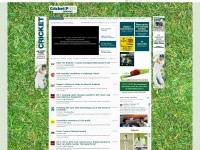 Cricket News - Cricket Blogs, Podcasts & Videos