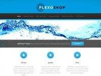 flexoshop.co.uk Thumbnail