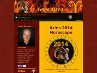 Aries 2014 Horoscope - Astrological Predictions for Aries 2014