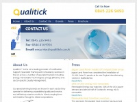 qualitick.co.uk