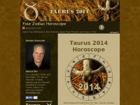 Taurus 2014 Horoscope - Astrological Predictions for Taurus 2014