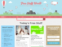 Freestuffworld.co.uk