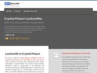 Securelocksmithcrystalpalace.co.uk