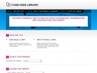 fundweblibrary.com