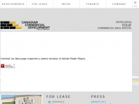 canadiancommercial.ca Thumbnail