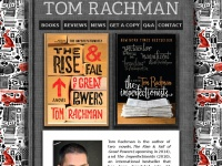 tomrachman.com
