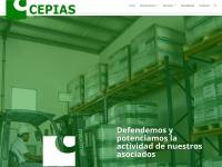 Cepias.org.ar