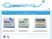 Water-system.org