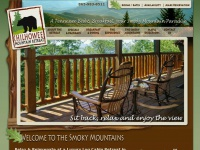chilhoweemountainretreat.com