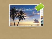 calientevacations.com