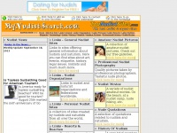 MyNudistSearch.com - Nudist and Naturist Links, Resources and News