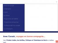 Corsair.fr
