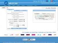 Ablecan.co.uk
