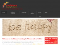 confidencecoachingforwomen.co.uk