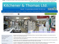 Kitchenerandthomas.co.uk