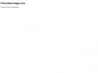 cherokee-lodge.com