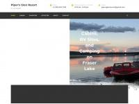 pipersglenresort.com