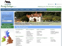 holidaycottages.org.uk Thumbnail