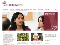 Themulberrycentre.co.uk