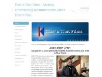 Thisnthatfilms.net