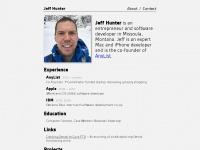 Jeffhunter.me