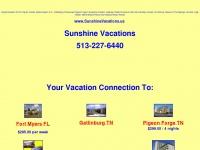 sunshinevacations.us