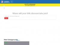 Passport America Discount Camping Club - The Original 50% Discount Camping Club Since 1992
