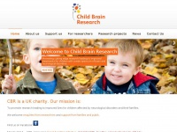Childbrainresearch.org.uk