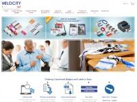 velocitylabels.com