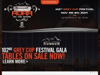 102greycupfestival.ca Thumbnail
