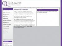 qsdesigns.org.uk Thumbnail