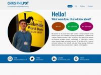 Chrisphilpot.co.uk