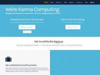 Karmacomputing.co.uk