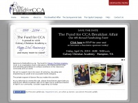 Thefundforcca.org