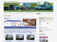 Oregon RV Dealers RV Sales, Service and Rentals