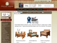 onlineamishfurniture.com