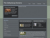 gettysburgdiorama.com