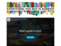 Everythingisrubbish.co.uk
