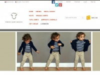 thosebabybasics.com